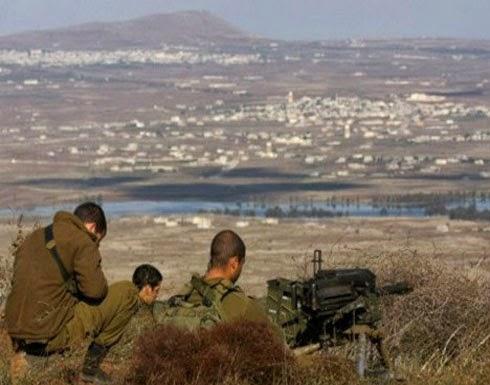قذائف وصواريخ سورية ولبنانية تسقط على الجولان وشمال اسرائيل
