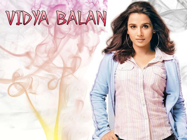 Vidya Balan HD Wallpaper Download