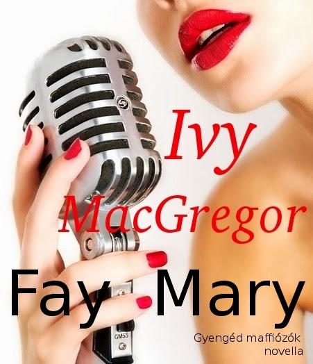 Fay Mary