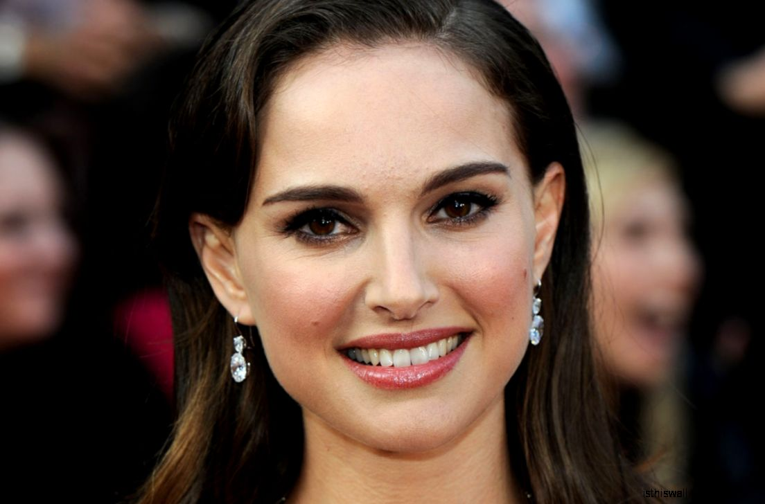 Natalie Portman is a human Wikipedia  Baaghi TV Pakistan