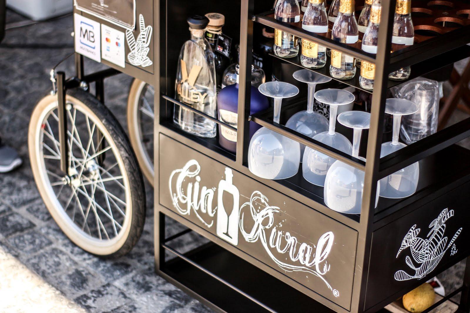 Gin Rural