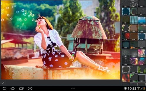 Photo Studio PRO v1.4.0.2 Apk - Android Fotoğrafçılık Uygulaması