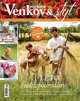 Můj oblíbený časopis