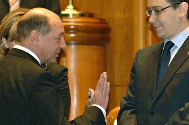 Románia, államelnök-választások, Traian Băsescu, Victor Ponta, Klaus Johannis, SIE,