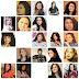 """O """"Antes e o Depois"""" das 10 melhores cantoras gospel do Brasil"""