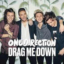 free / gratis download MP3 lagu One Direction - Drag Me Down