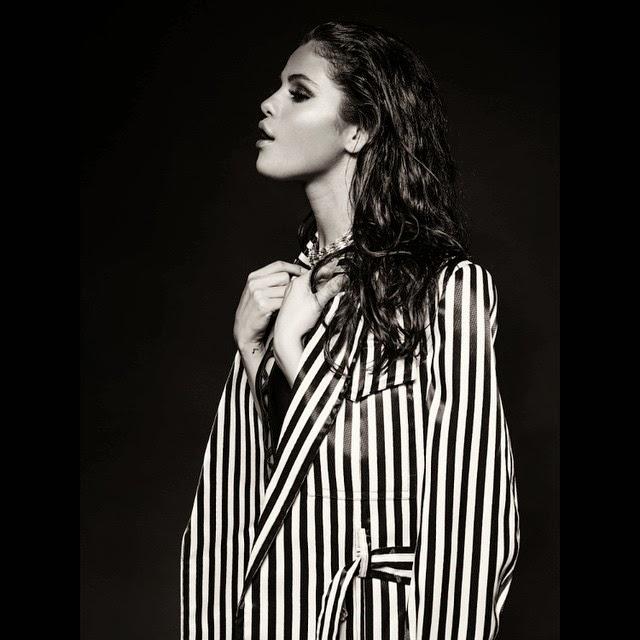 Selena Gomez's Latest Photoshoot