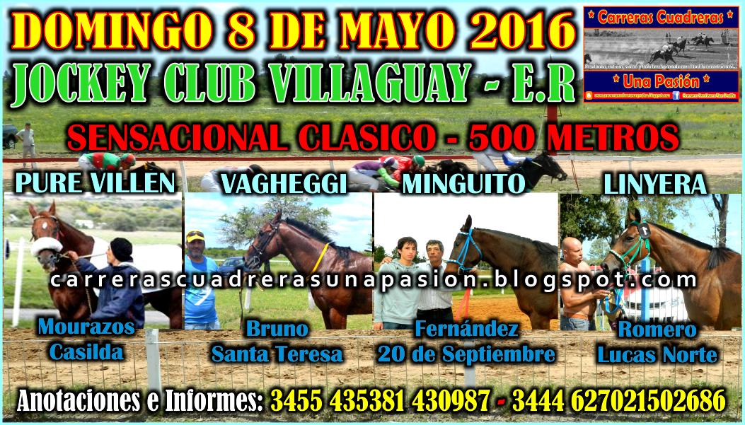 VILLAGUAY - CLASICO 500