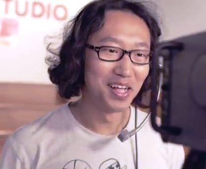 Kim Kyung Jin Comedian Kim Kyung Jin Only Has One