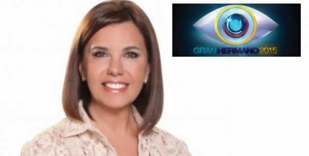 Liliana Parodi Gran Hermano AmericaTV