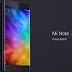 Harga Xiaomi Mi Note 2 Terbaru & Spesifikasi Lengkap 2016