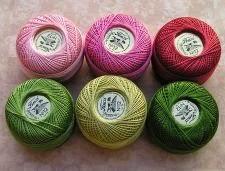 Presencia Pearl Cotton