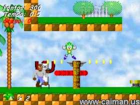 Sonic Games - BrazSonic Games