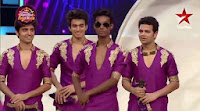 MJ5 Photo Gallary, India's Dancing Superstar