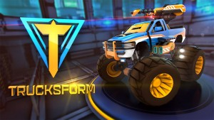 Free Download Game Trucksform apk Mod terbaru 2015