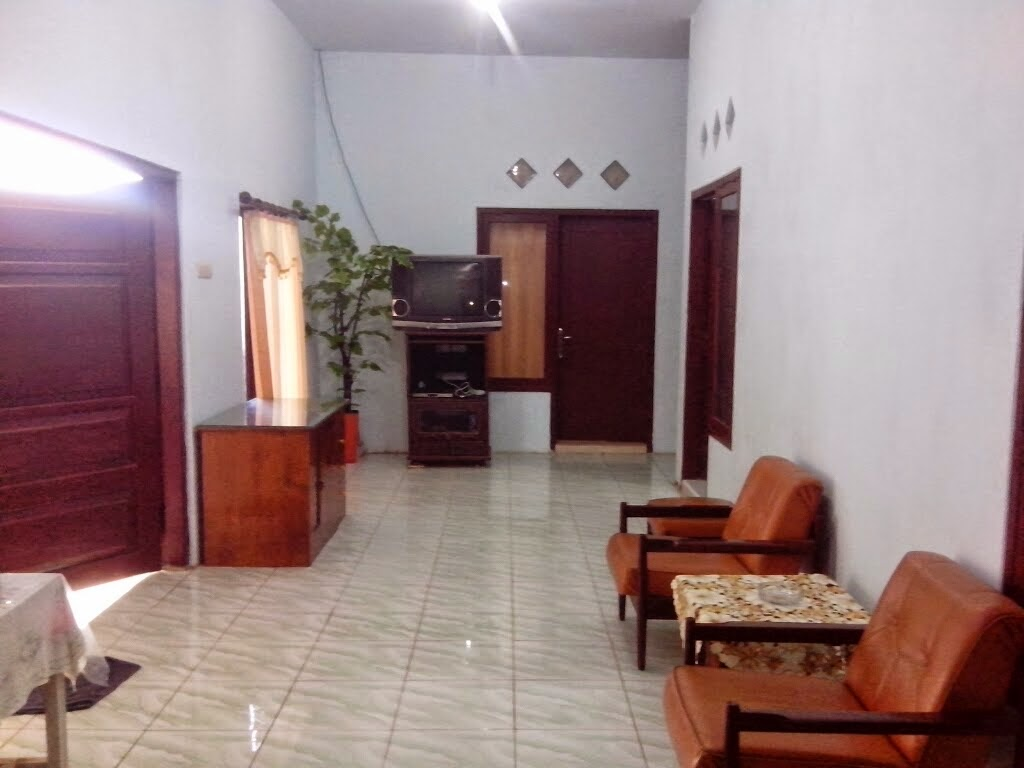 Homestay Cellina di Bromo