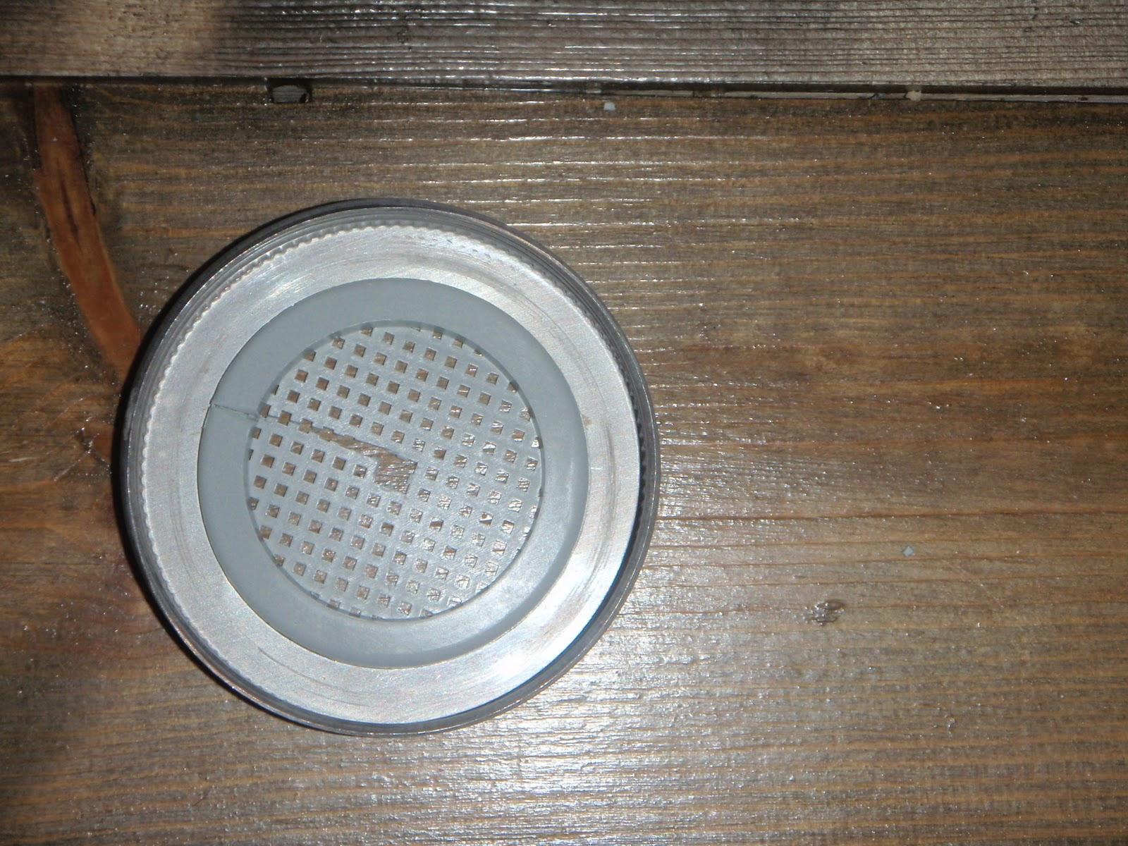 Luftslottet: norgesglasslampe diy