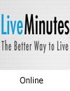 LiveMinutes