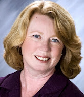 Gayle Carline, author