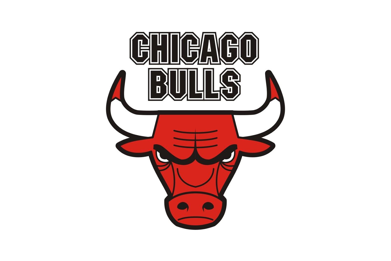 Chicago Bulls Logo Logo Share