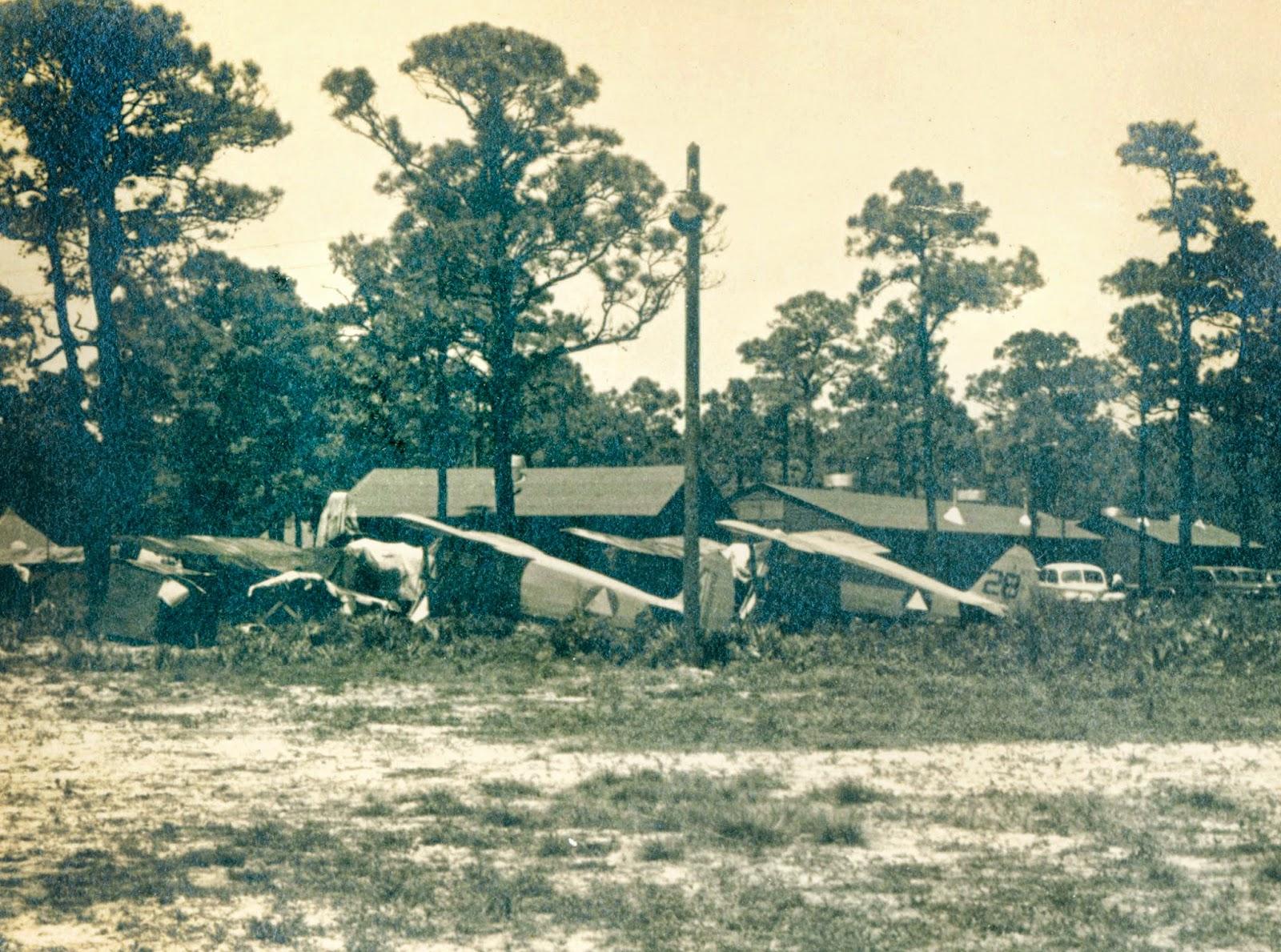 A Flight Through History St Simons Island Georgia And World War - Jekyll island car show