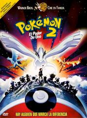Pokémon 2: El poder de uno (2000)