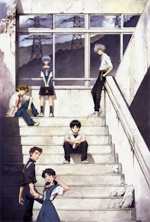 Evangelion : 1.0 You Are (Not) Alone Movie sub indo