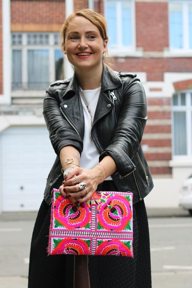 Juste juliette, blog mode, blog mode lille, fashion blogger, lille, tara jarmon, pretty wire, perfecto, stan smtih, adidas