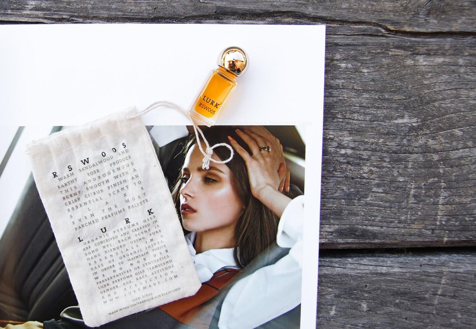 LURK Perfume Oil RSW005