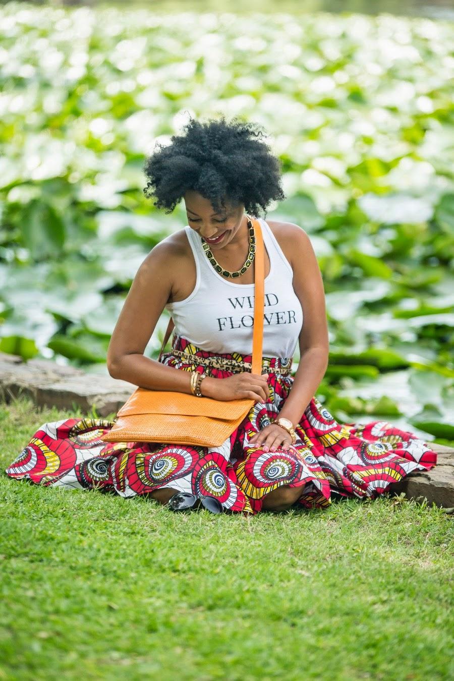 Leah Frazier Dallas Fashion Blogger Hobo Bags Lexa Crossbody Thomas Garza Photography