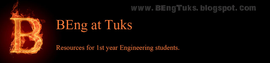 BEng at Tuks