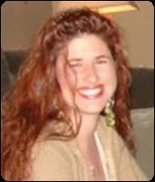 Arial Burnz - Author of HOT Scottish Vampires