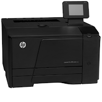 HP LaserJet Pro 200 color Printer M251nw Driver Download Mac - Win - Linux