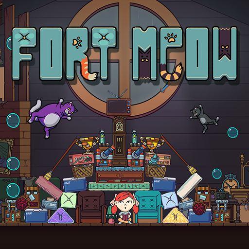 скачать Fort Meow через торрент - фото 5