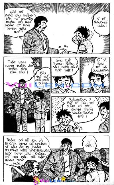 Jindodinho - Đường Dẫn Đến Khung Thành III Tập 54 page 65 Congtruyen24h