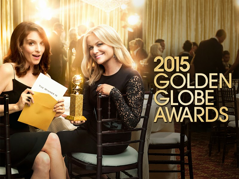 The 72nd Annual Golden Globes