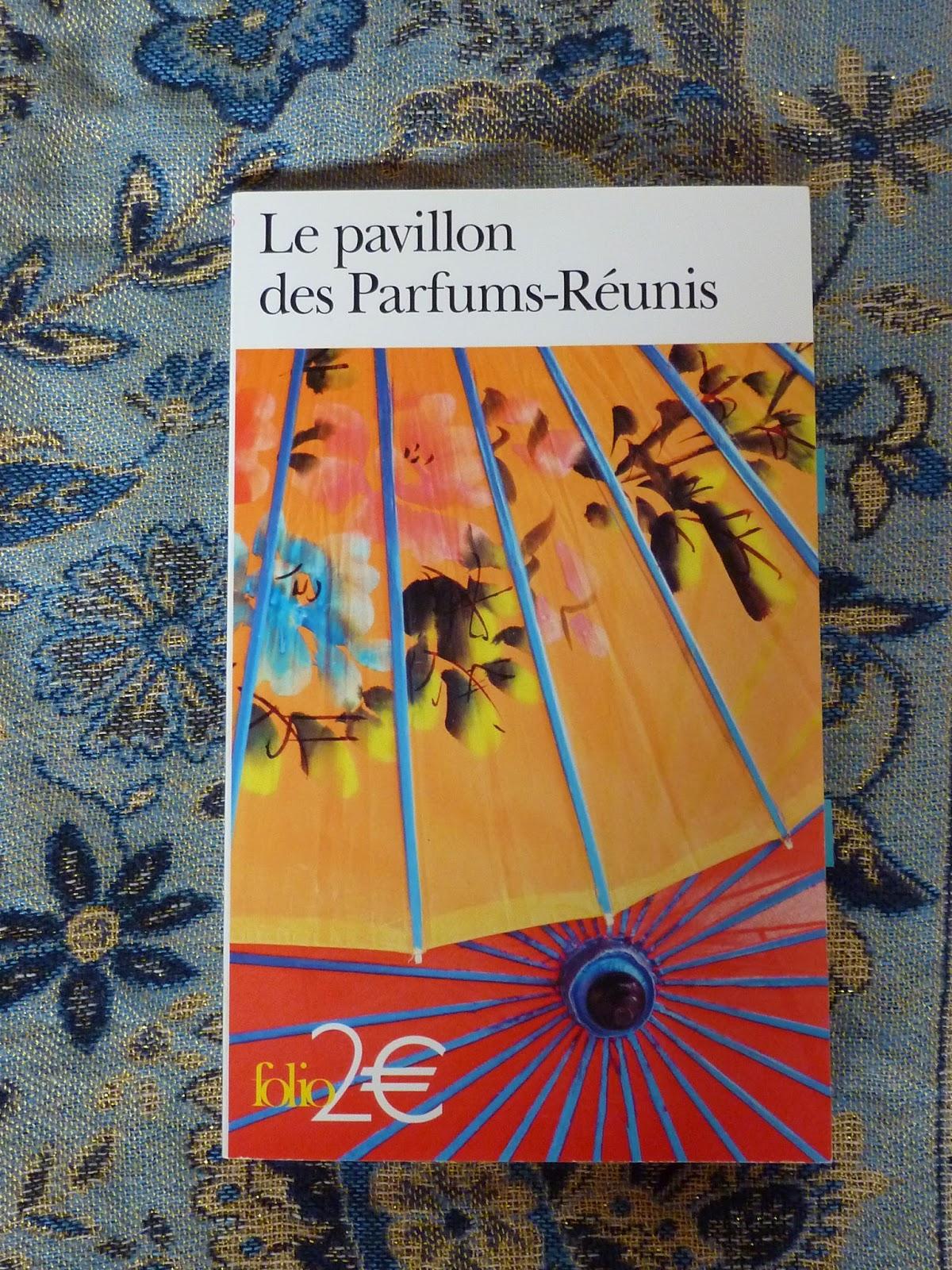 Le Pavillon des Parfums-Réunis - Ming
