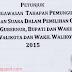Juknis Kepengawasan Bagi Panwas, PPL, Pengawas TPS