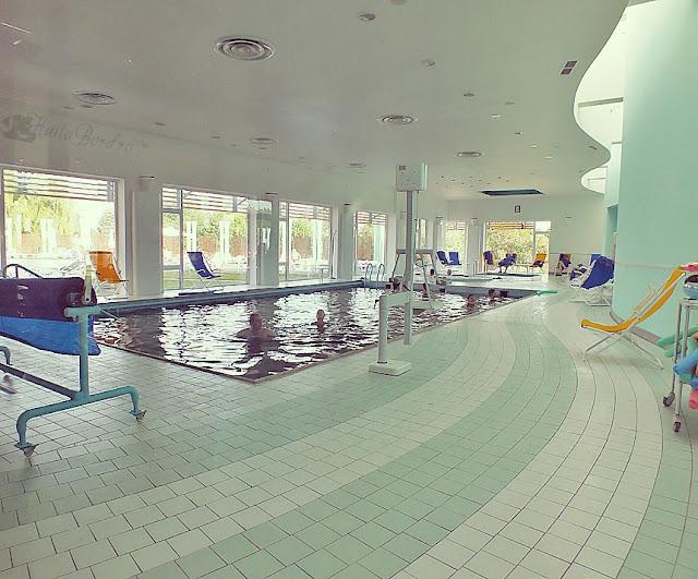 piscina sarata spa hotel europa eforie nord