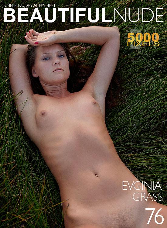 Evginia_Grass PiautifulNudc 2013-01-31 Evginia - Grass 05250
