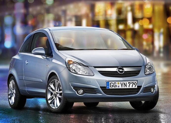 automobiles tout savoir sur les marques opel corsa. Black Bedroom Furniture Sets. Home Design Ideas