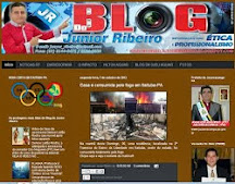 BLOG DO JÚNIOR RIBEIRO