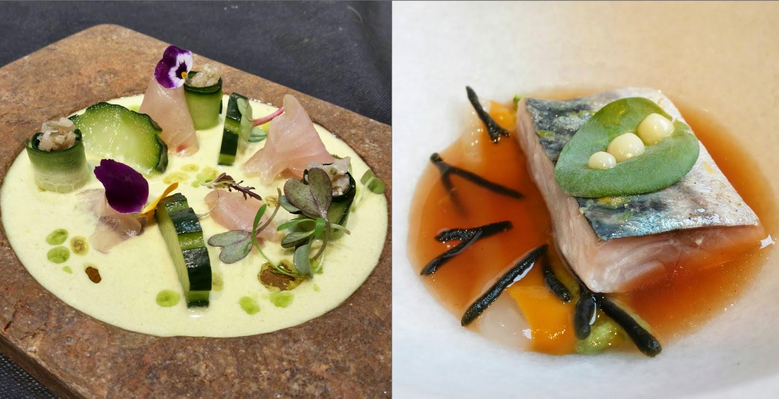 GastroAlicante 2015 - Alberto Ferruz