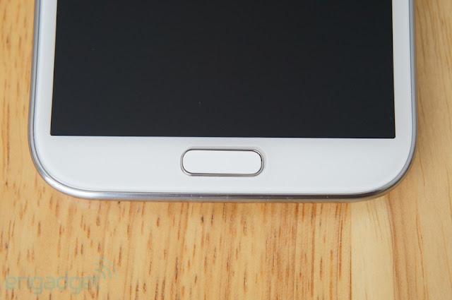 dsc02136 Samsung Galaxy Note 2 İncelemesi