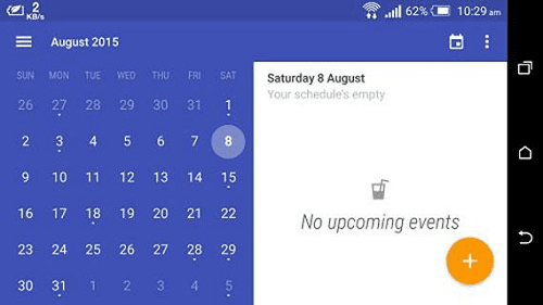 Download Today Calendar Pro Apk