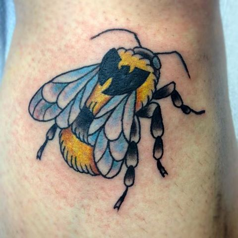 Wu Tat Thursday #10: Wu Tang Killa Beez Logo