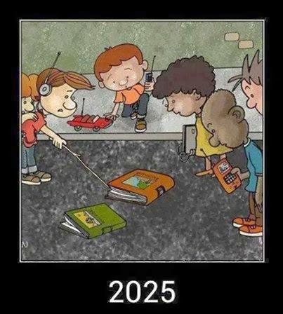 What Happen in 2025?