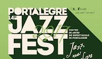 14º PORTALEGRE JAZZ FEST 2017