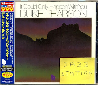 Duke+Pearson(It+Could+Only+Happen+With+Y