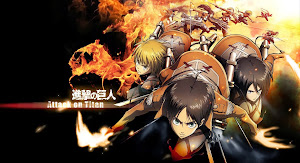Shingeki no Kyojin Complete 720p EngSub MKV